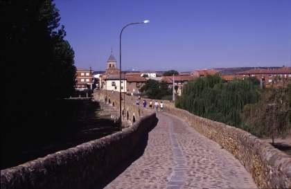 Puente de Órbigo